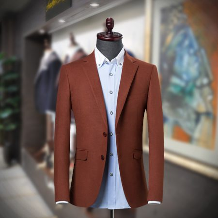 Cooper Customize Men's Blazer for Summer